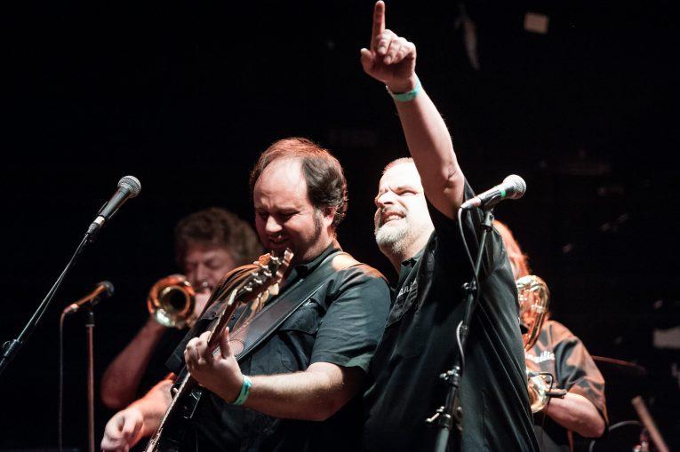 The Wild Magnolia Mariachis live im Backstage Club | Emergenza München
